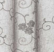 Стильные и оригинальные занавески своими руками