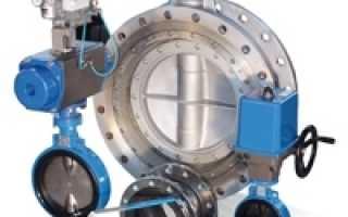 Запорная арматура задвижки клапаны и краны