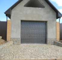 Строительство фундамента для гаража из пеноблоков