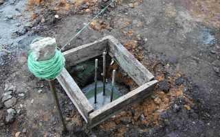 Как самостоятельно возвести столбчатый фундамент для каркасного дома?