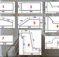 Увеличение балкона в панельном доме