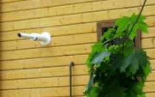 Коаксиальные дымоходы достоинства и особенности монтажа