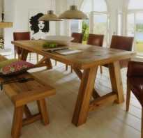 Как сделать качественный столик саомстоятельно?