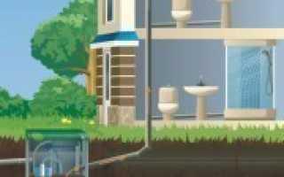 Зачем нужна вентиляция из канализационных труб?