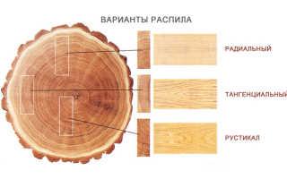 Как оптимизировать выход пиломатериала из круглого леса