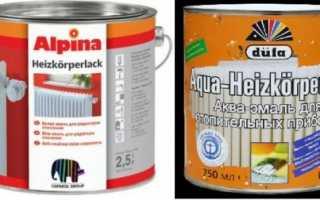 Материалы для покраски медных труб