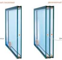 Пластиковые и металлопластиковые окна в чем разница