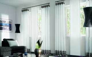 Как шить красивые и элегантные шторы своими руками?