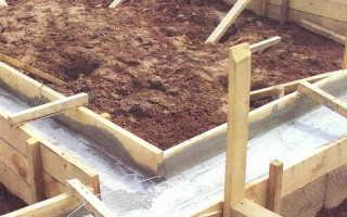 Как правильно рассчитать и подобрать фундамент под гараж?