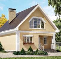 Красивые индивидуальные проекты одноэтажных домов