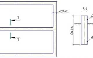 Как рассчитать расход цемента на возведение фундамента