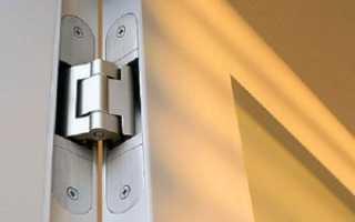 Как определить открывание двери левое или правое