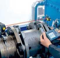 Что такое центровка оборудования?