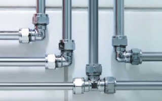 Какие трубы для водоснабжения выбрать?