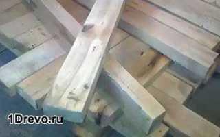 Как самостоятельно сделать сруб для колодца