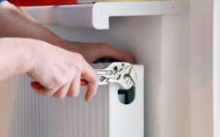 Самостоятельная замена системы отопления в квартире