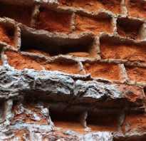 Особенности старинной кладки кирпича