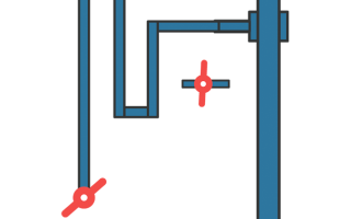 Как укоротить газовую трубу