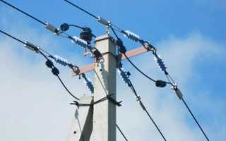 Характеристики трехфазного тока