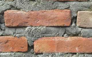 В какой пропорции смешивают песок и цемент