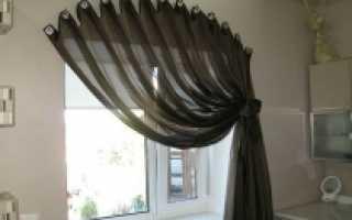 Как сшить шторы правильно своими руками?