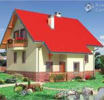 Строительство дома из пенобетона своими руками