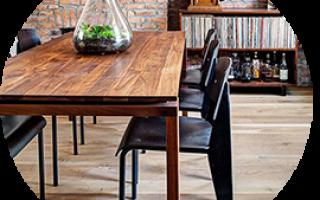 Как делают древесный шпон?
