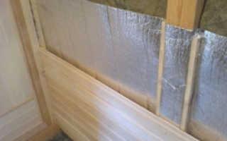 Какую выбрать качественную пароизоляцию для стен?
