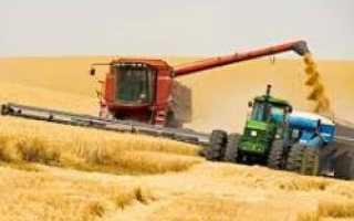 Какую технику для сельского хозяйства используют?