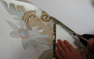 Пошив штор и тканевых занавесок в домашних условиях