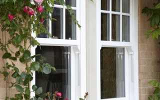Фальшнакладки на окна