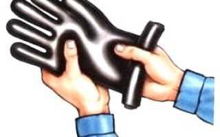 Переносные средства защиты заземления и ограждения