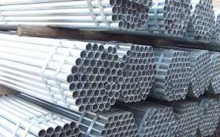Производство и применение профильной трубы из нержавеющего металла