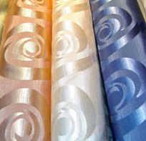 Какую ткань лучше выбрать для штор?