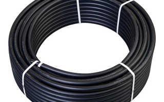 Как различаются и где применяются пластиковые канализационные трубы?