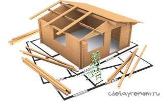 Как определить сколько бруса в кубе?