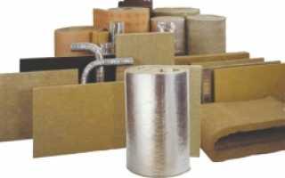 Какие материалы применяют для утепления стен снаружи?