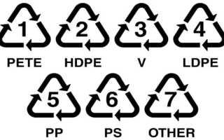 Сколько стоят разные пластиковые трубы?