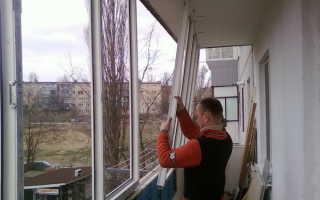 Балкон в аварийном состоянии кто должен ремонтировать