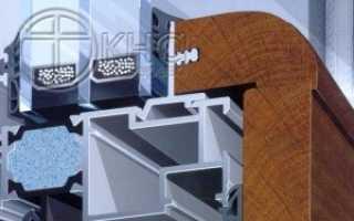 Алюминиевые окна плюсы и минусы