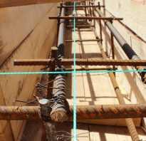 Строительство дома из пеноблоков на глинистом грунте