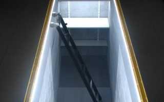 Как правильно выполнить гидроизоляцию смотровой ямы в гараже?