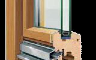 Как восстановить деревянные окна