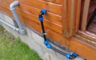 Фитинги латунные для водопроводных систем