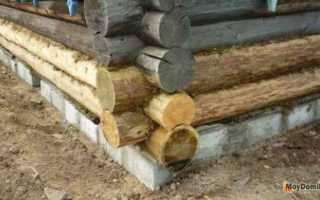 Как правильно осуществить ремонт фундамента своими руками?
