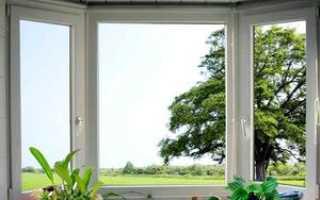 Как регулируются пластиковые окна
