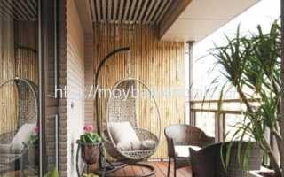Линолеум для балкона на деревянную поверхность