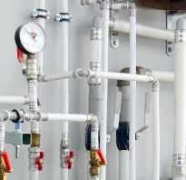 Полипропиленовые трубы – идеальный вариант для системы отопления