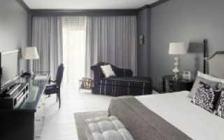 Как подобрать красивые шторы к зеленым обоям в комнате?