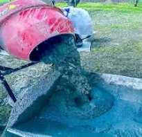 Пропорции компонентов для изготовления бетона